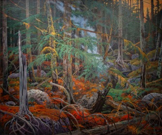 Old-Growth-Forest